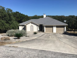 Photo of 1527 Valley Frst, Canyon Lake, TX 78133 (MLS # 1280262)