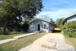 Photo of 107 HARDEMAN ST, San Antonio, TX 78203 (MLS # 1280369)