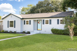 Photo of 334 IRVINGTON DR, San Antonio, TX 78209 (MLS # 1280404)