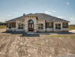Photo of 112 CAYLEA DR, Floresville, TX 78114 (MLS # 1280684)