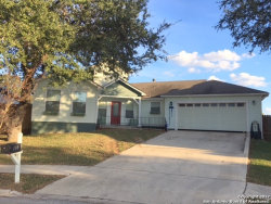 Photo of 138 SILVER TER, Universal City, TX 78148 (MLS # 1280828)