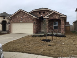 Photo of 9507 Bricewood post, Helotes, TX 78023 (MLS # 1281212)