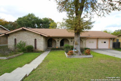 Photo of 5923 RIMKUS DR, Leon Valley, TX 78238 (MLS # 1281366)