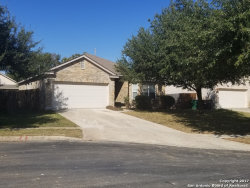 Photo of 8008 EAGLE PEAK, Helotes, TX 78023 (MLS # 1281492)