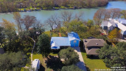 Photo of 160 LAKESIDE DR, Seguin, TX 78155 (MLS # 1281588)