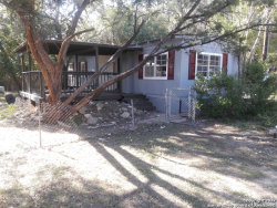 Photo of 286 VALLEY VIEW ST, Canyon Lake, TX 78133 (MLS # 1281919)