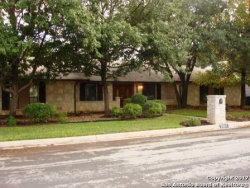 Photo of 2031 Riva Ridge St, San Antonio, TX 78248 (MLS # 1281931)