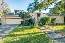 Photo of 13130 HUNTERS BROOK ST, San Antonio, TX 78230 (MLS # 1281939)