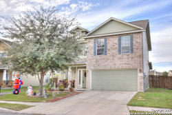 Photo of 300 RUSTIC TRL, Cibolo, TX 78108 (MLS # 1281999)