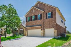 Photo of 231 Branson Falls, Boerne, TX 78006 (MLS # 1282622)