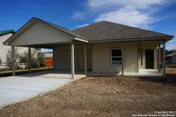 Photo of 1016 Country Rd, Blanco, TX 78606 (MLS # 1282624)