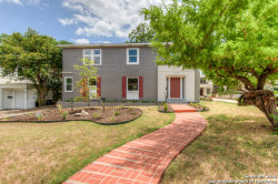 Photo of 208 BELVIDERE DR, Olmos Park, TX 78212 (MLS # 1282714)
