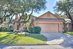 Photo of 14810 COUNT TURF, San Antonio, TX 78248 (MLS # 1283272)