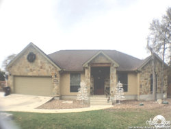 Photo of 1410 MISTY LN, Spring Branch, TX 78070 (MLS # 1283311)