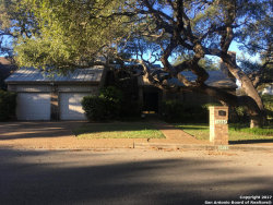 Photo of 13287 HUNTERS LARK ST, San Antonio, TX 78230 (MLS # 1283456)