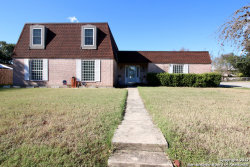 Photo of 6205 RUE FRANCOIS ST, Leon Valley, TX 78238 (MLS # 1283476)