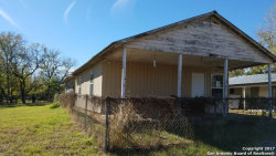 Photo of 915 7TH ST, Floresville, TX 78114 (MLS # 1283683)