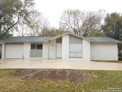Photo of 4035 BIG MEADOWS ST, San Antonio, TX 78230 (MLS # 1283706)