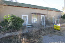 Photo of 406 E Texas, Marfa, TX 79843 (MLS # 1283821)