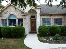 Photo of 3326 GAZELLE RANGE, San Antonio, TX 78259 (MLS # 1285111)