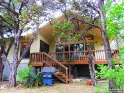 Photo of 1058 BLUE BILL COVE DR, Lakehills, TX 78063 (MLS # 1285414)