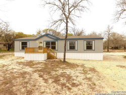Photo of 208 ENCINO VERDE, Adkins, TX 78101 (MLS # 1286420)