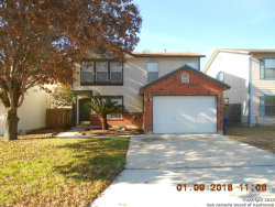 Photo of 15411 WOOD SORREL, San Antonio, TX 78247 (MLS # 1286583)