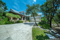 Photo of 10403 Double Spur Trl, Helotes, TX 78023 (MLS # 1286716)
