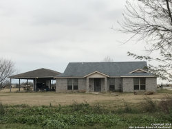 Photo of 2355 STUART RD, Adkins, TX 78101 (MLS # 1286909)