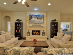 Photo of 17907 Oxford Mount, Helotes, TX 78023 (MLS # 1286952)