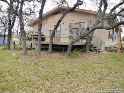 Photo of 106 Mari-B Dr E, Center Point, TX 78010 (MLS # 1287184)