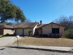 Photo of 13922 TREE CROSSING ST, San Antonio, TX 78247 (MLS # 1287298)