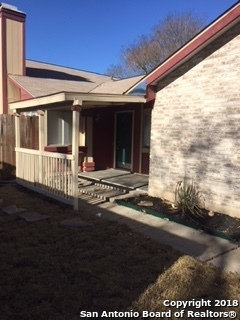 Photo of 16531 CRESTED BUTTE ST, San Antonio, TX 78247 (MLS # 1287430)
