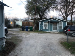 Photo of 307 E FEST ST, San Antonio, TX 78204 (MLS # 1287667)