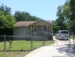 Photo of 914 VERMONT ST, San Antonio, TX 78211 (MLS # 1287737)
