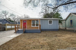 Photo of 346 LONE STAR BLVD, San Antonio, TX 78204 (MLS # 1288059)