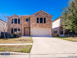 Photo of 7625 FOREST STRM, Live Oak, TX 78233 (MLS # 1288745)