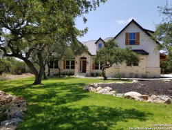 Photo of 67 SENDERO WOODS, Fair Oaks Ranch, TX 78015 (MLS # 1290634)