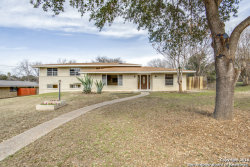 Photo of 109 Atwater Dr, Castle Hills, TX 78213 (MLS # 1291187)