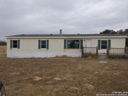 Photo of 4135 COUNTY ROAD 331, Floresville, TX 78114 (MLS # 1292021)