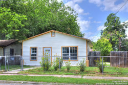 Photo of 401 CARROLL ST, San Antonio, TX 78225 (MLS # 1292874)