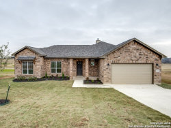 Photo of 112 Grand View, Floresville, TX 78114 (MLS # 1292881)