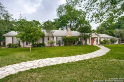 Photo of 721 WILTSHIRE AVE, Terrell Hills, TX 78209 (MLS # 1292919)