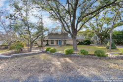 Photo of 13807 Circle A Trail, Helotes, TX 78023 (MLS # 1293033)
