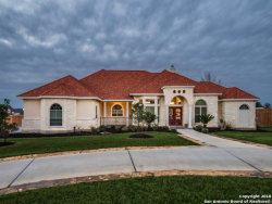 Photo of 112 ABREGO MOUNT DR, Floresville, TX 78114 (MLS # 1293118)