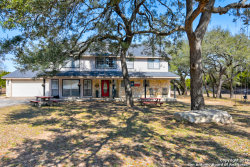 Photo of 2717 JOHN CHARLES RD, Bulverde, TX 78163 (MLS # 1293130)