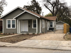Photo of 527 FAY AVE, San Antonio, TX 78211 (MLS # 1293307)