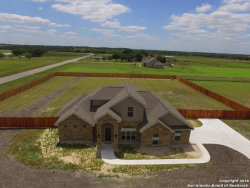 Photo of 103 St Clare Woods, Marion, TX 78124 (MLS # 1293516)