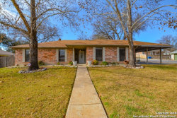 Photo of 2401 Trails End, Kerrville, TX 78028 (MLS # 1293547)