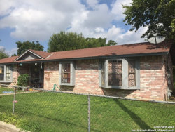 Photo of 611 SAN PATRICIO ST, San Antonio, TX 78207 (MLS # 1293688)
